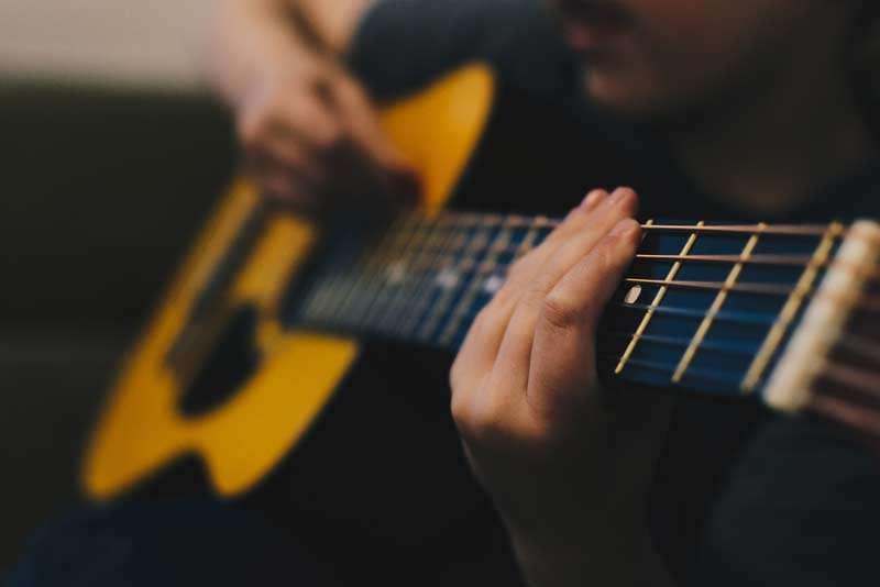 Corsi chitarra scuola di musica exfila