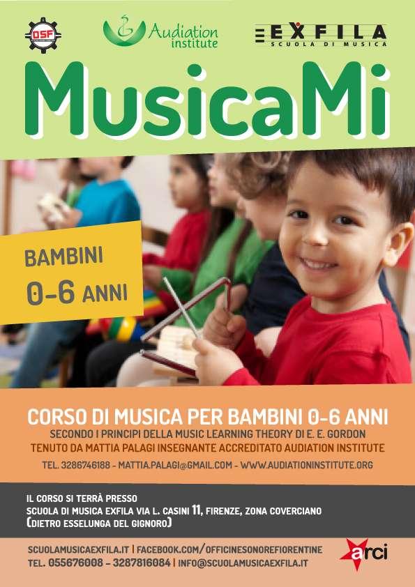 MusicaMi
